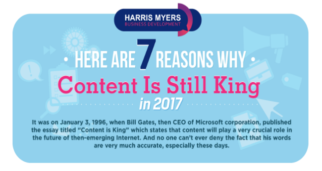 Content Is Still King, Purchases from Email, B2B Tech Influencer Marketing