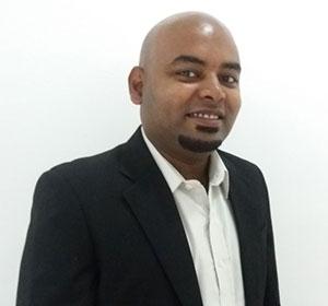 Dinesh Rajendra