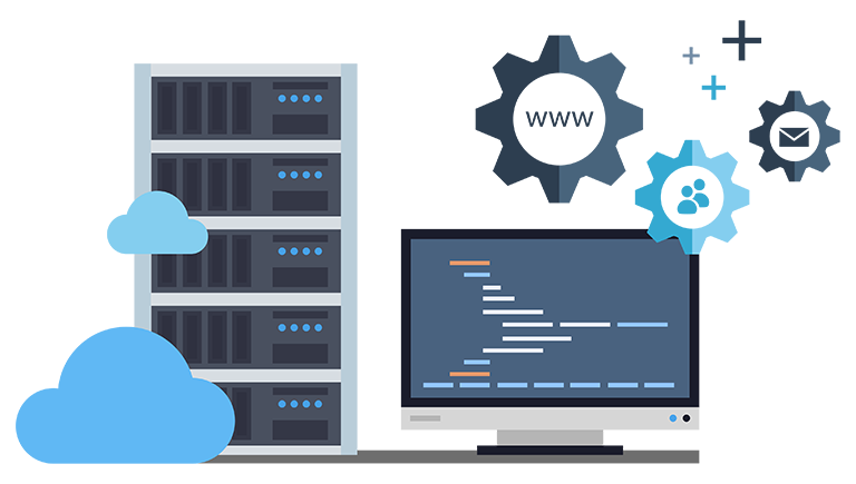 Web Hosting : Shared or Dedicated?