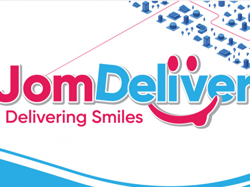 Jomdeliver.com website