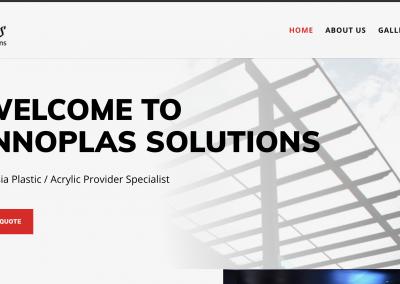 Innoplas Solutions