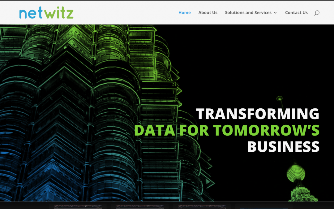 Netwitz Sdn Bhd