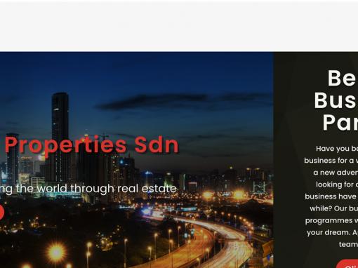 CBD Properties