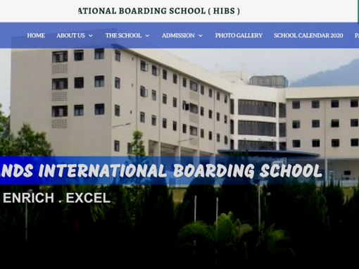 Highlands International Boarding School