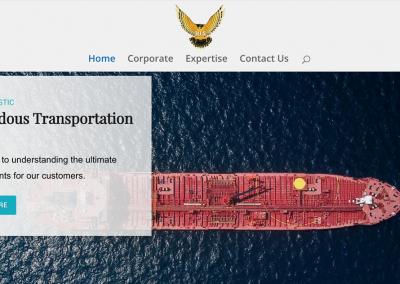 Hawk Logistics