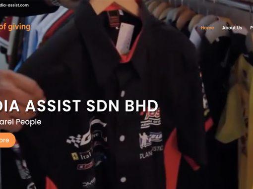 Media Assist Sdn Bhd