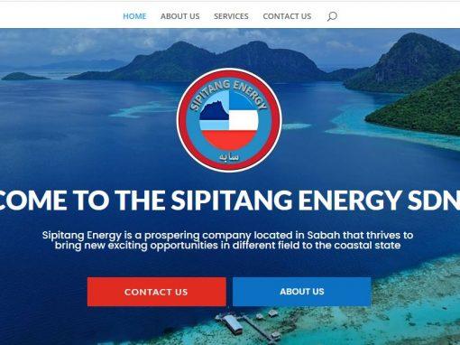 Sipitang Energy Sdn. Bhd